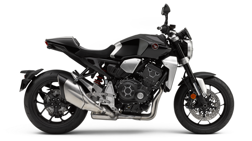 HONDA CB1000R NEO SPORT CAFE' abs ym18 Plus