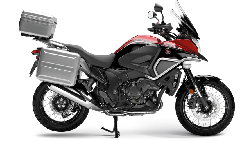 HONDA CROSSTOURER abs DCT Travel Edition